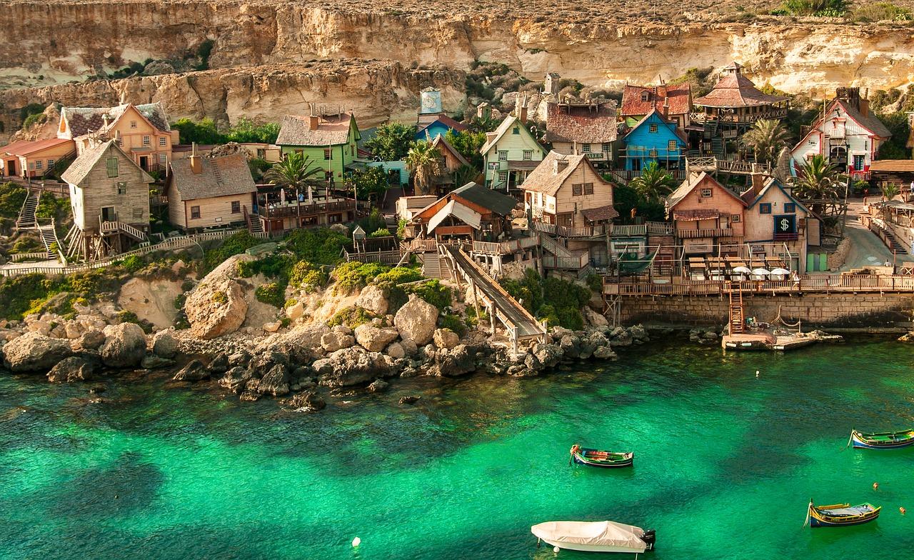 Malta – wakacje niczym podróż w czasie