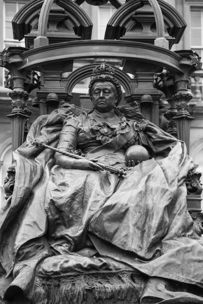 Królowa Wiktoria – wszystko dla wartości i rodziny