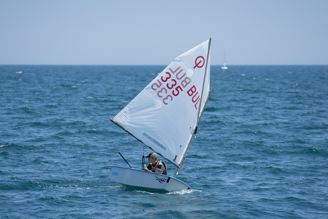 Bułgarska przygoda ze sportami wodnymi