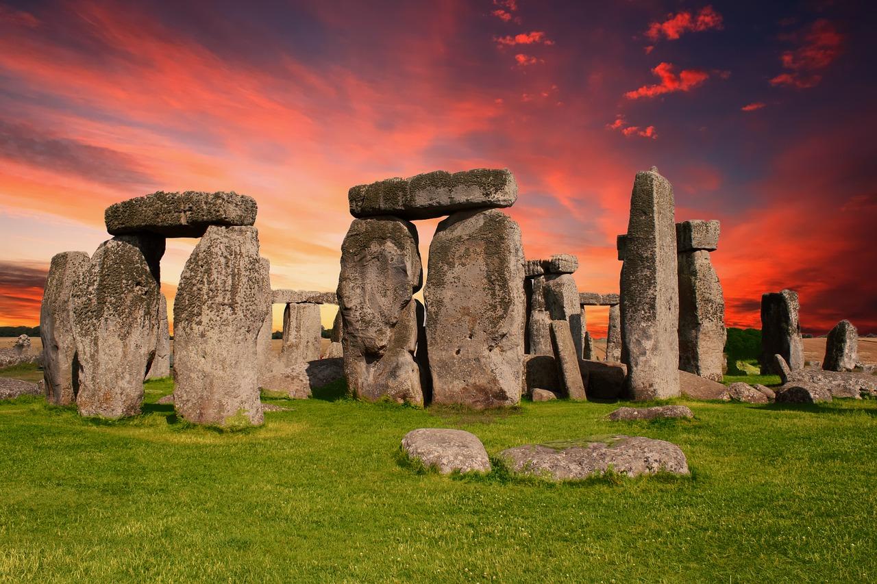 Ślady przeszłości ukryte w ziemi – najnowsze odkrycia archeologiczne w świecie