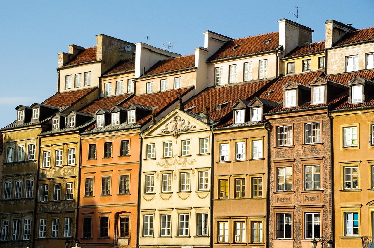 Miejsca warte odwiedzenia podczas weekendu w Warszawie