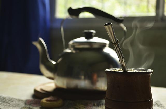 Herbata yerba - jakie ma właściwości?