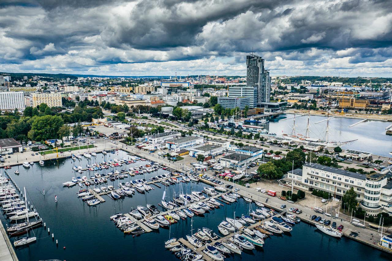 5 interesujących muzeów w Gdyni