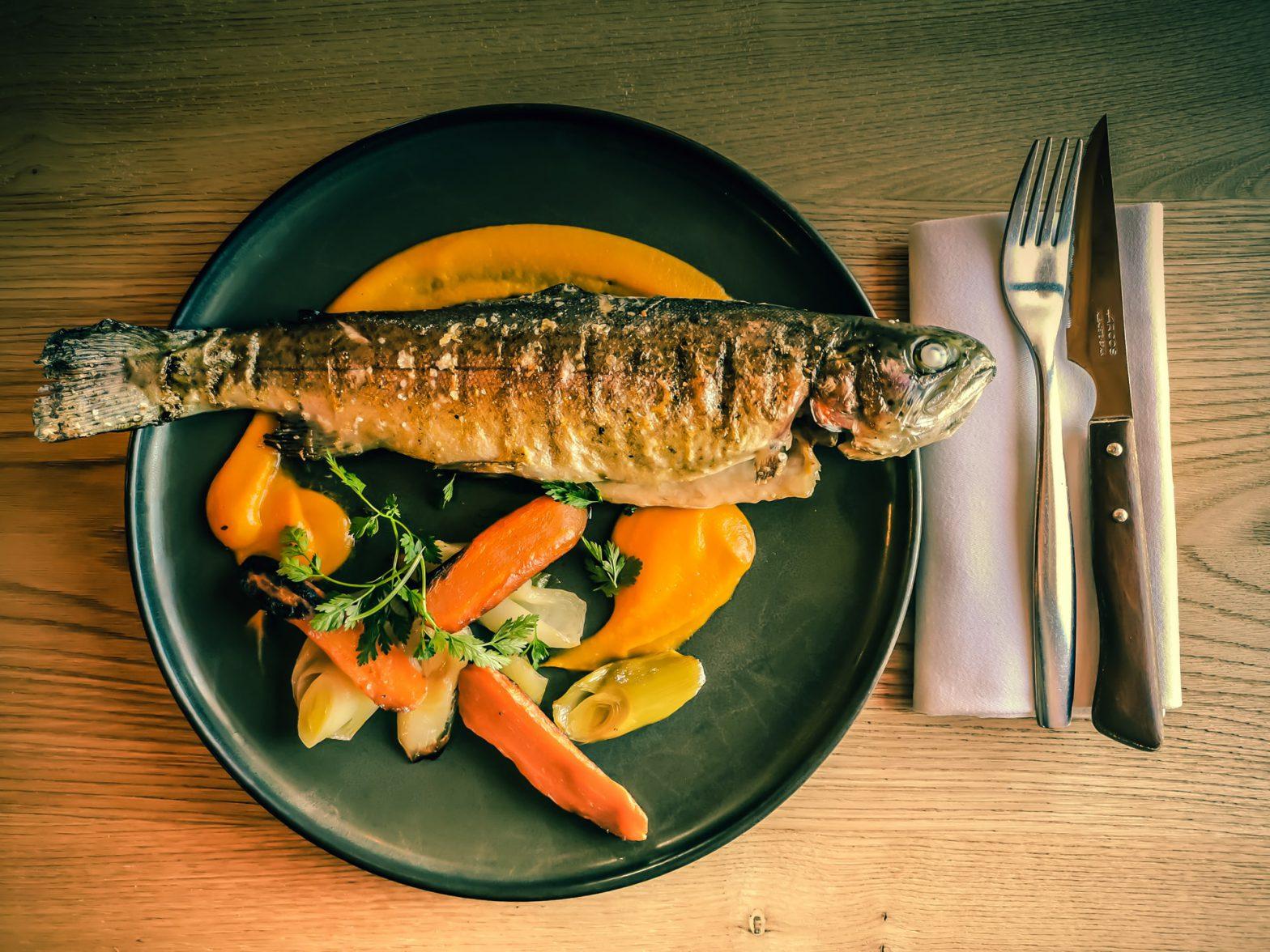 Ryby i owoce morza- gdzie kupić dobrej jakości produkty?