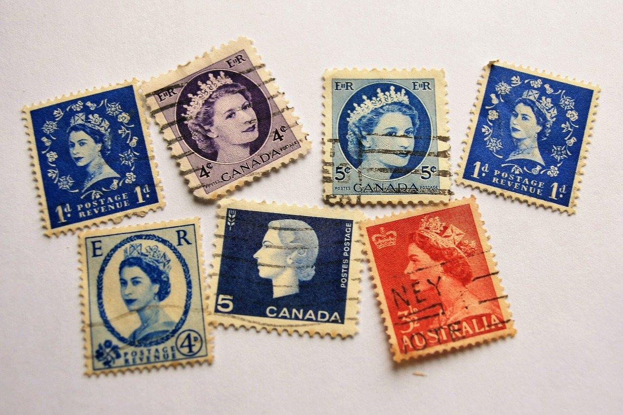 Jak wycenić znaczki pocztowe?